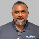 Chris F Parts Manager